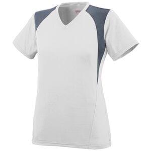 Augusta Sportswear 1296 - Girls Mystic Jersey