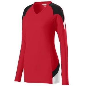 Augusta Sportswear 1320 - Ladies Set Jersey