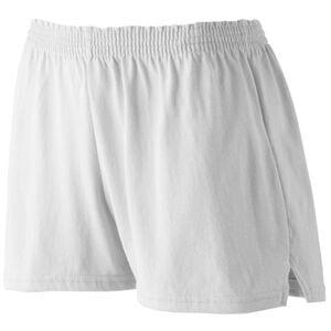 Augusta Sportswear 987 - Short Jersey de mujer