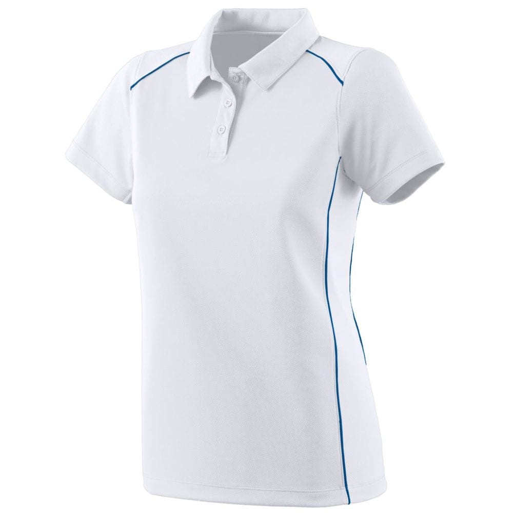 Augusta Sportswear 5092 - Ladies Winning Streak Polo