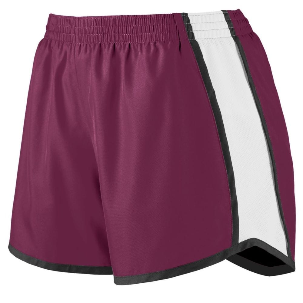 Augusta Sportswear 1266 - Girls Pulse Team Short