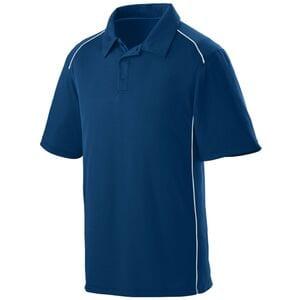 Augusta Sportswear 5091 - Remera Polo de la suerte