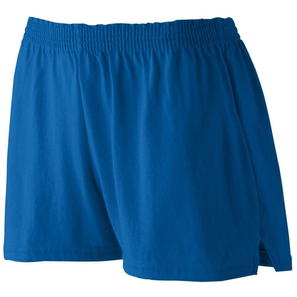 Augusta Sportswear 988 - Girls Jersey Short