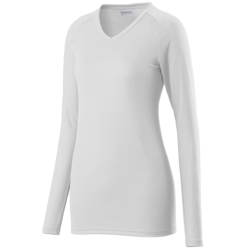 Augusta Sportswear 1330 - Ladies Assist Jersey