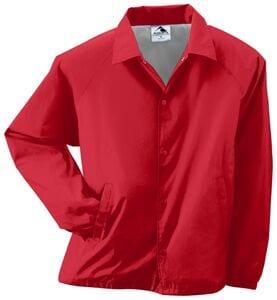 Augusta Sportswear 3101 - Youth Nylon Coaches Jacket