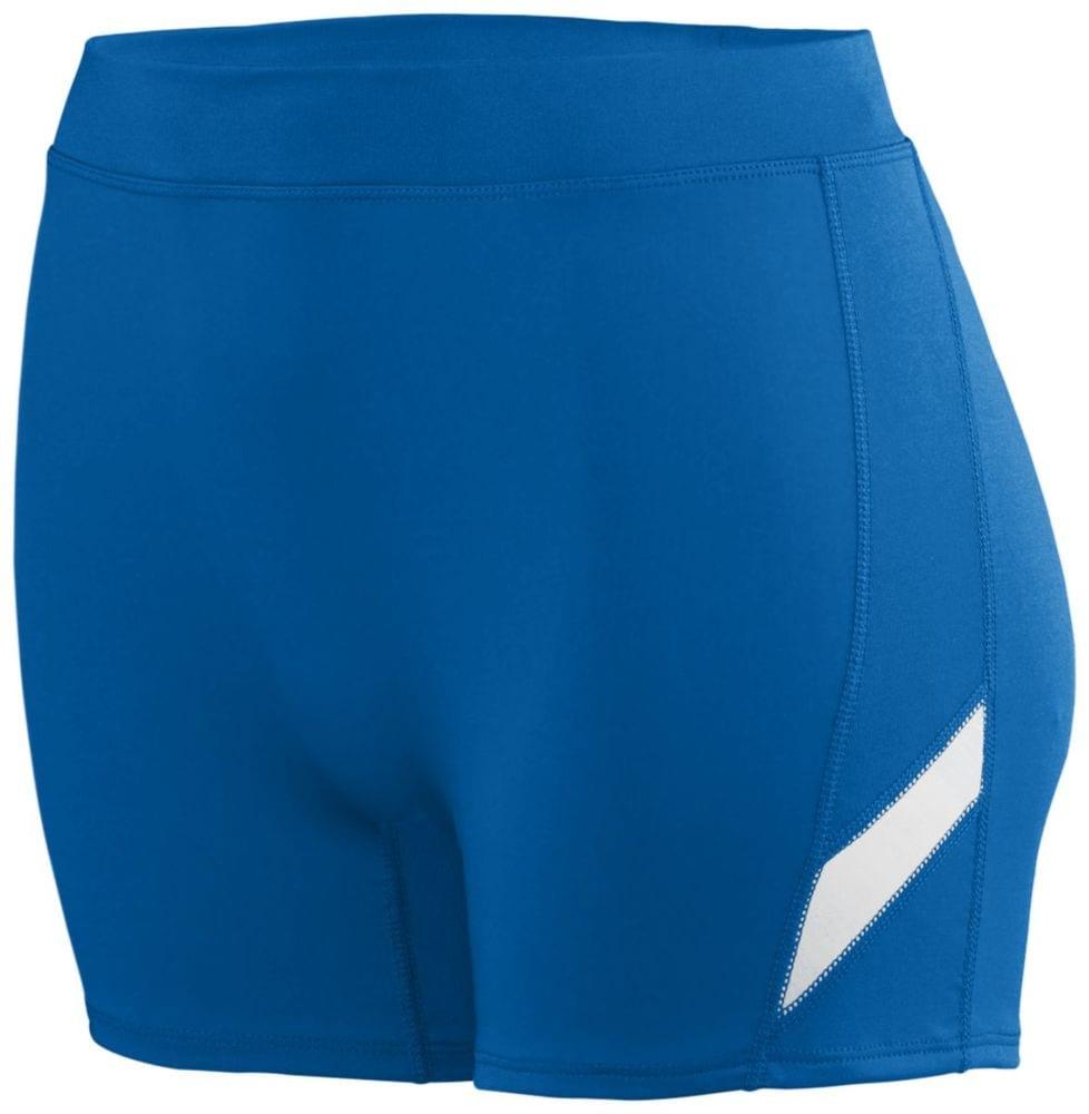 Augusta Sportswear 1335 - Ladies Stride Short
