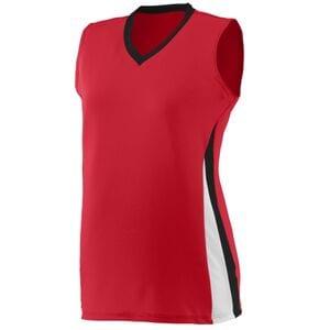 Augusta Sportswear 1355 - Ladies Tornado Jersey