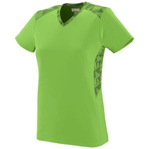 Augusta Sportswear 1361 - Girls Vigorous Jersey