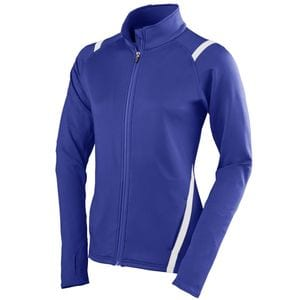 Augusta Sportswear 4811 - Girls Freedom Jacket