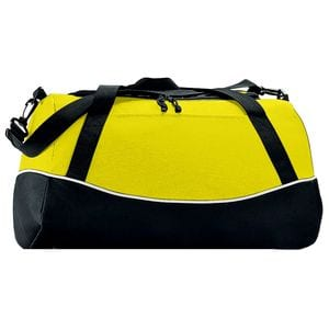 Augusta Sportswear 1910 - Tri Color Sport Bag