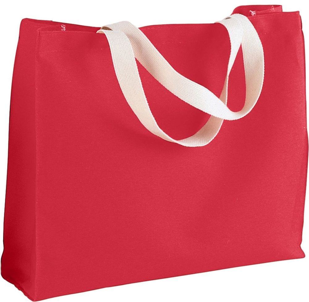 Augusta Sportswear 750 - Gusset Tote Bag