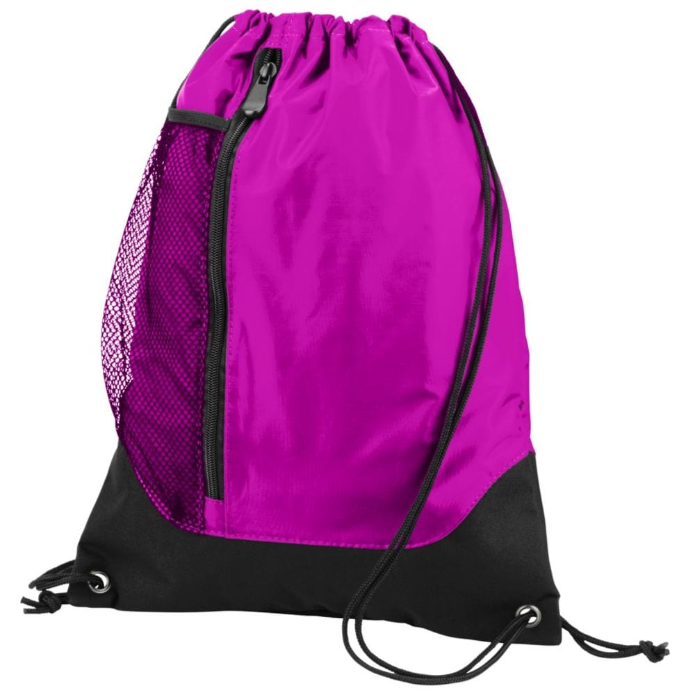 Augusta Sportswear 1149 - Tres Drawstring Backpack