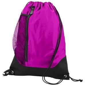 Augusta Sportswear 1149 - Tres Drawstring Backpack