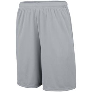 Augusta Sportswear 1428 - Training Short With Pockets
