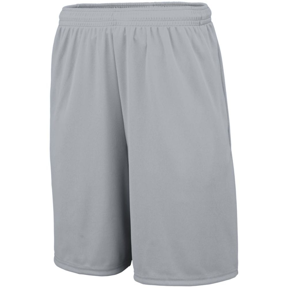 Augusta Sportswear 1429 - Youth Training Short With Pockets