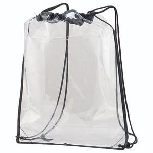 Augusta Sportswear 2200 - Clear Cinch Sack