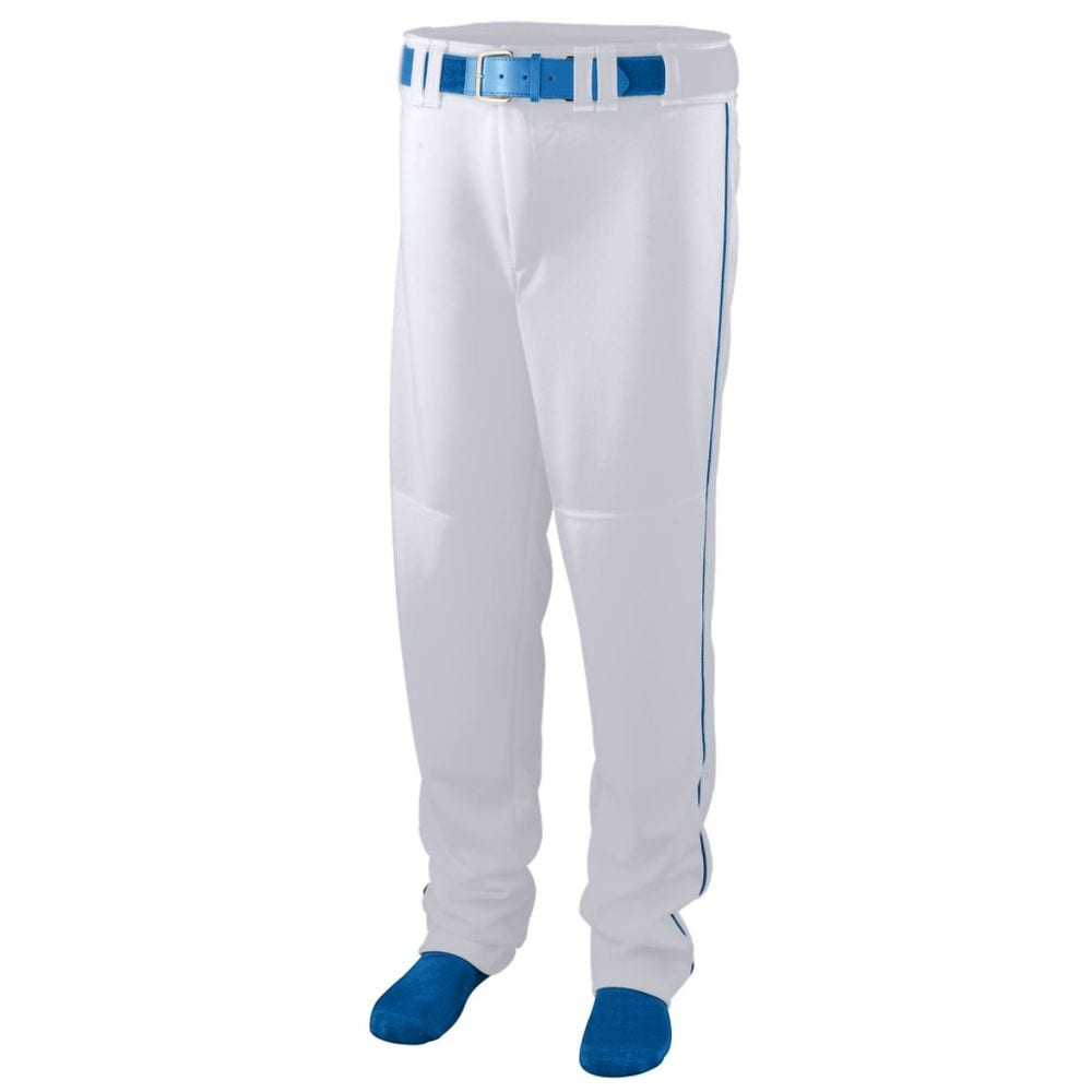 Augusta Sportswear 1445 - Series Baseball/Softball Pant With Piping