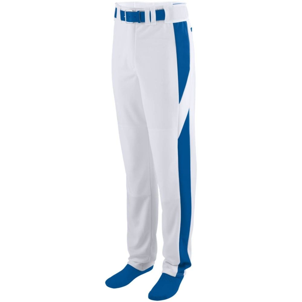 Augusta Sportswear 1448 - Youth Series Color Block Baseball/Softball Pant