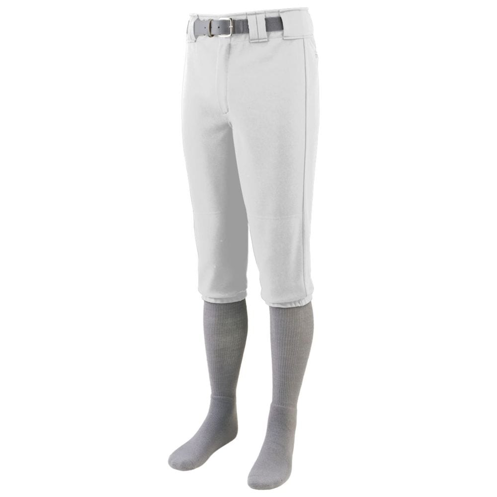 Augusta Sportswear 1453 - Youth Series Knee Length Baseball Pant