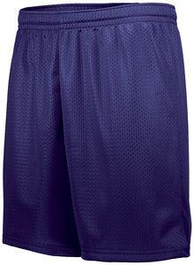 Augusta Sportswear 1843 - Youth Tricot Mesh Short