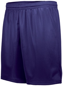Augusta Sportswear 1843 - Youth Tricot Mesh Short