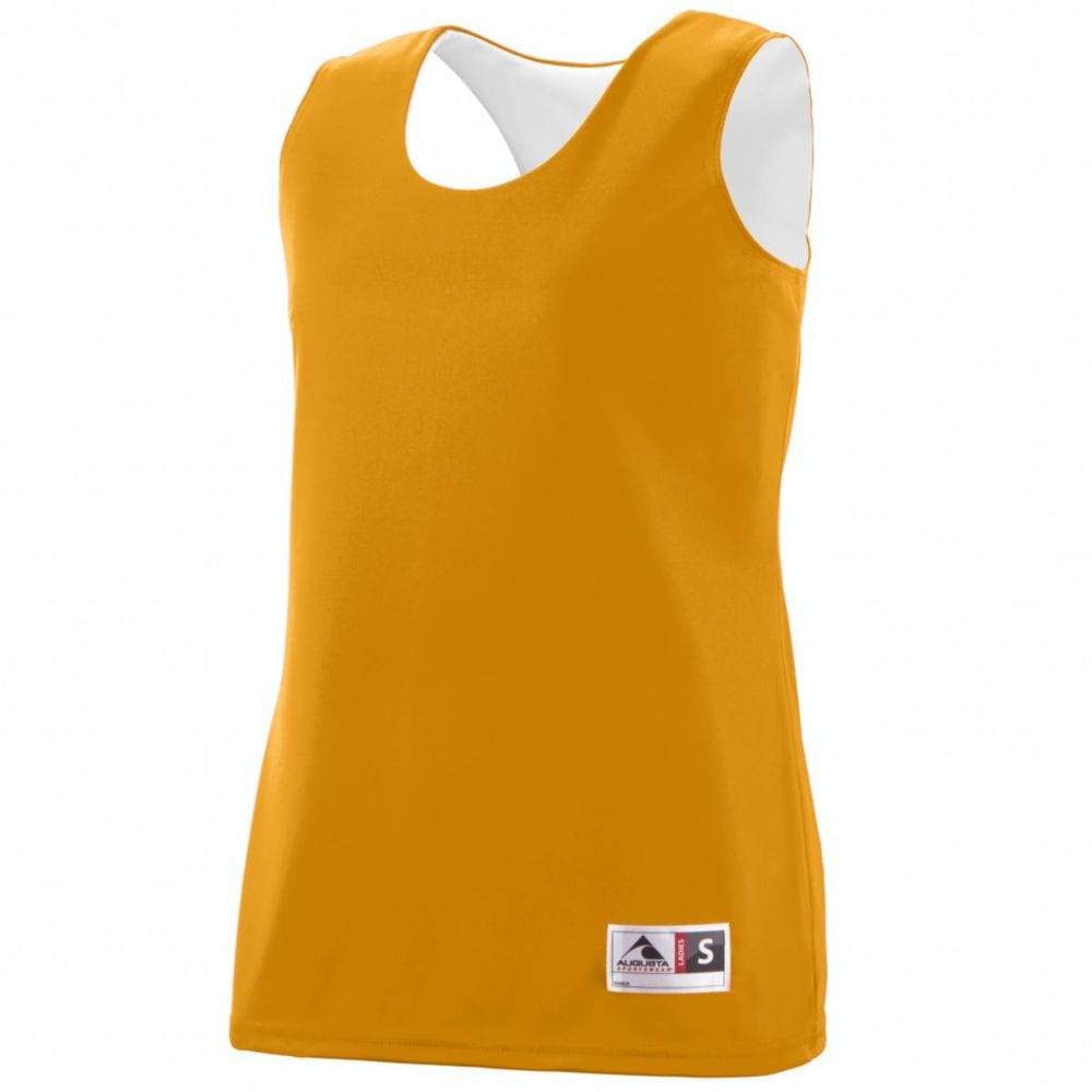 Augusta Sportswear 147 - Ladies Reversible Wicking Tank