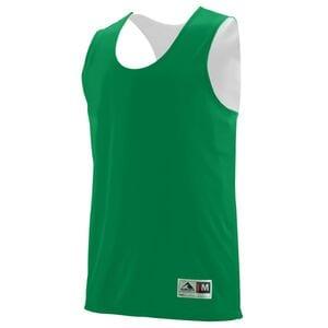 Augusta Sportswear 149 - Musculosa reversible absorbente para jóvenes