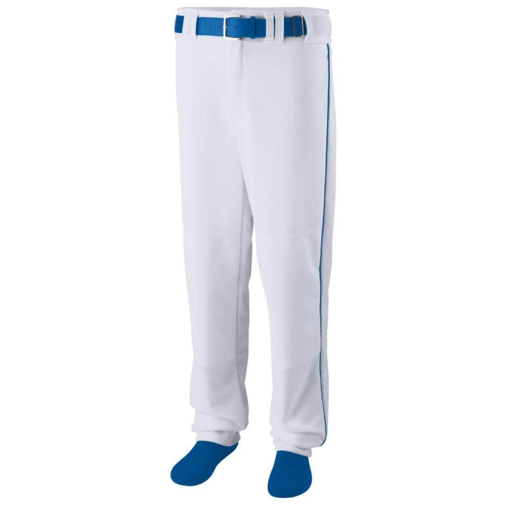 Augusta Sportswear 1496 - Youth Sweep Baseball/Softball Pant