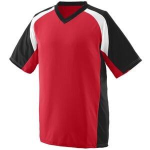 Augusta Sportswear 1536 - Youth Nitro Jersey