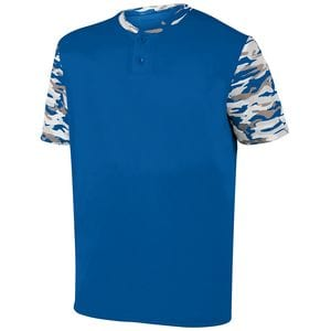 Augusta Sportswear 1548 - Pop Fly Jersey