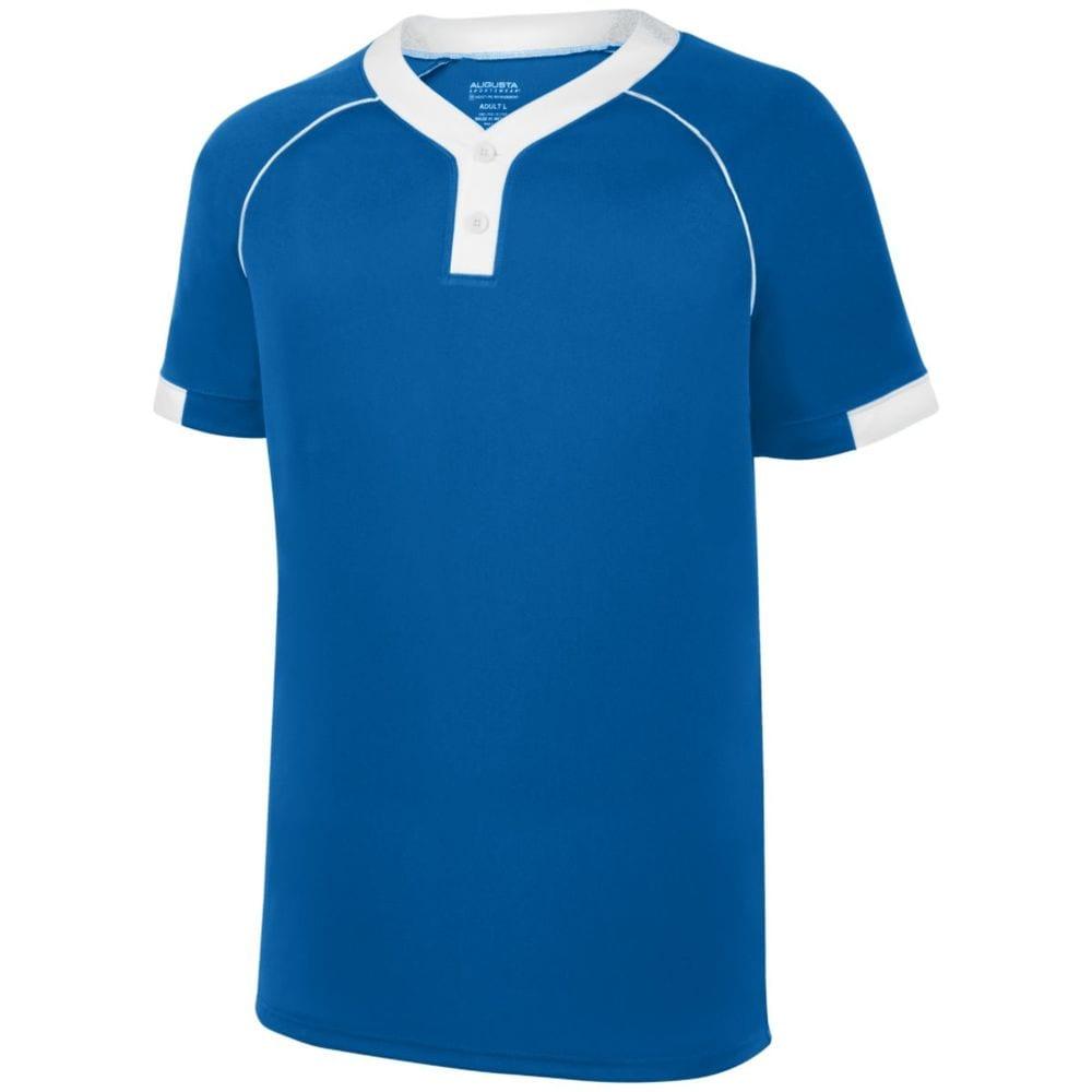 Augusta Sportswear 1553 - Youth Stanza Jersey