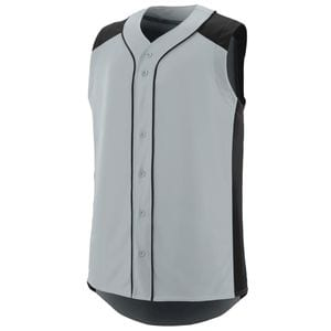 Augusta Sportswear 1663 - Youth Sleeveless Slugger Jersey