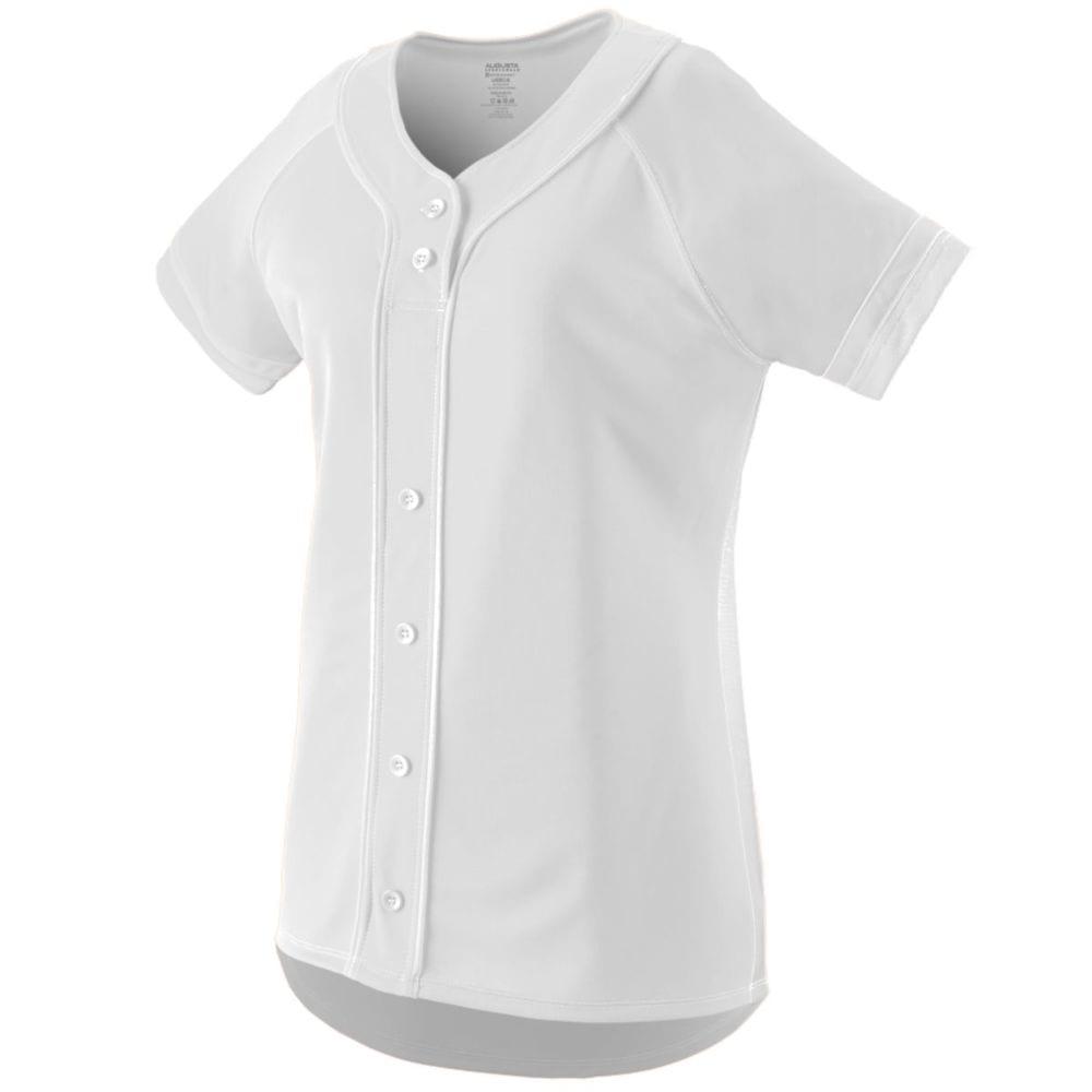 Augusta Sportswear 1666 - Girls Winner Jersey