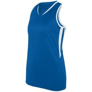 Augusta Sportswear 1673 - Girls Full Force Tank