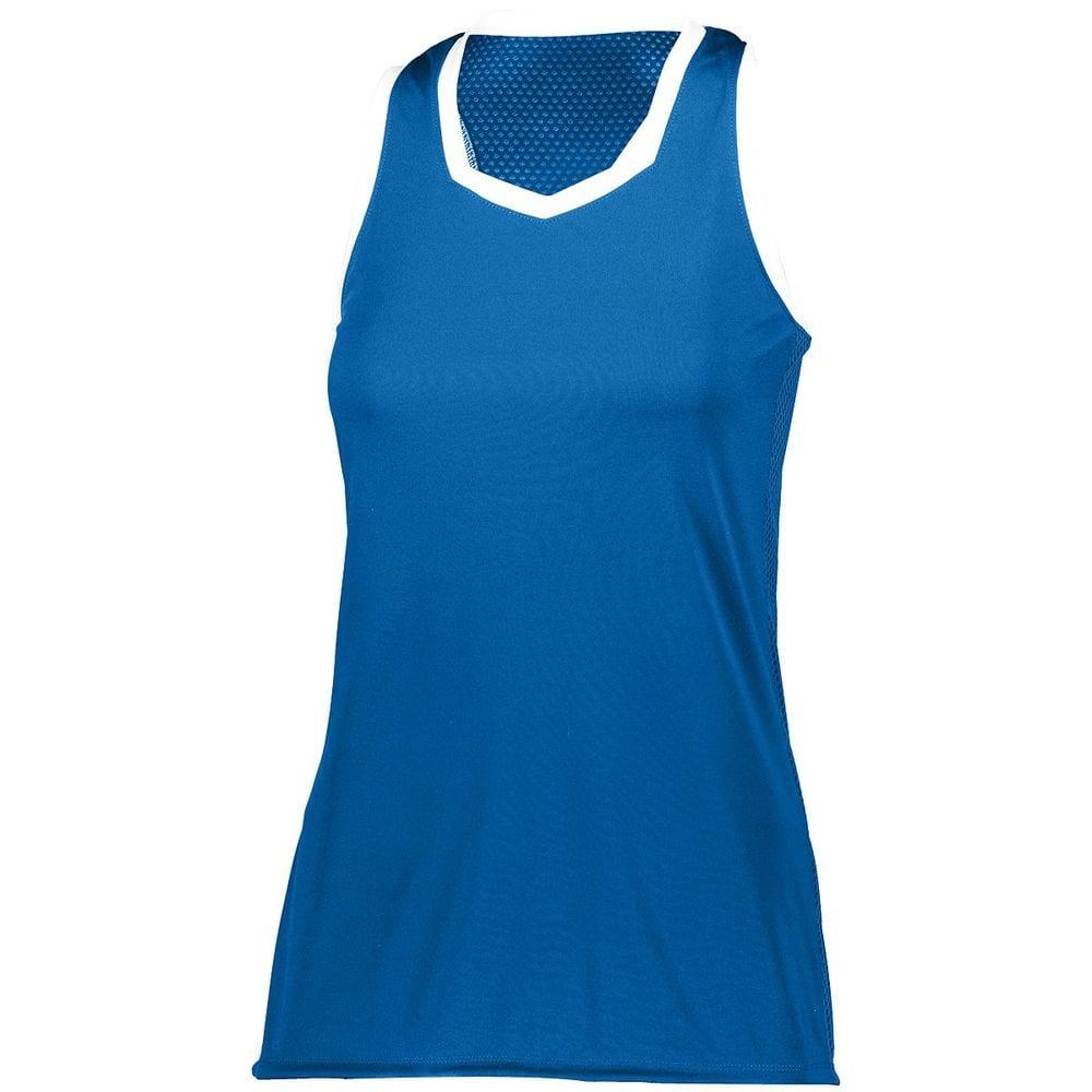 Augusta Sportswear 1679 - Girls Crosse Jersey