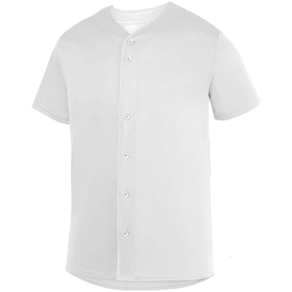 Augusta Sportswear 1680 - Remera Jersey del sultán