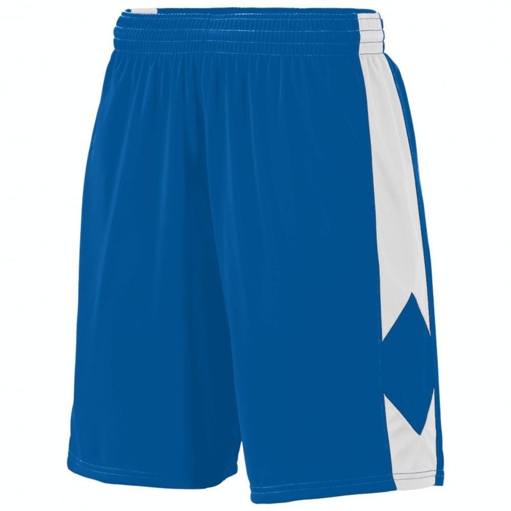 Augusta Sportswear 1716 - Youth Block Out Short