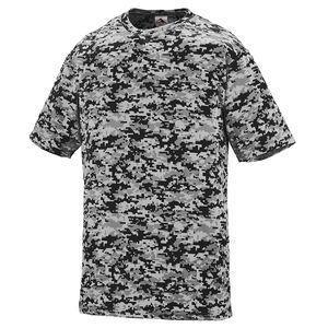 Augusta Sportswear 1799 - Youth Digi Camo Wicking T Shirt