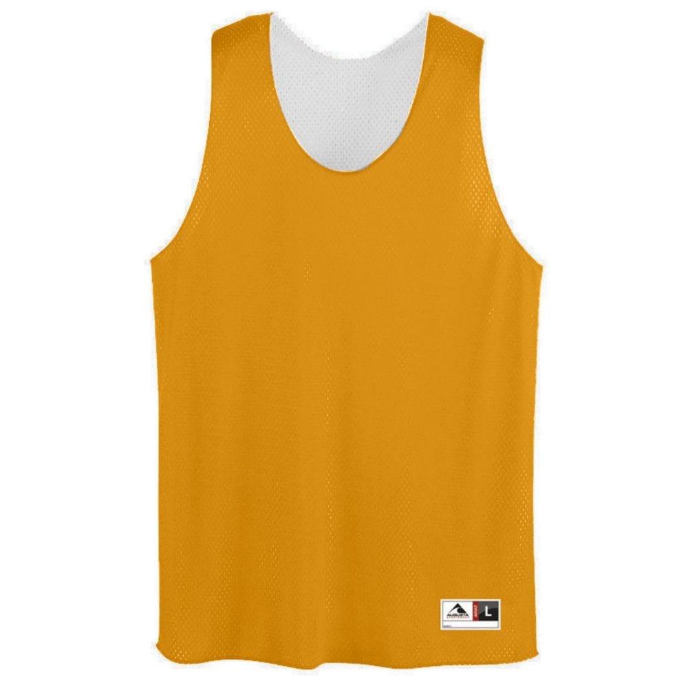 Augusta Sportswear 198 - Youth Tricot Mesh Reversible Tank