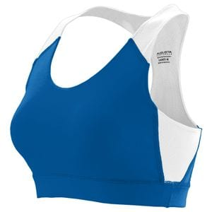 Augusta Sportswear 2418 - Girls All Sport Sports Bra