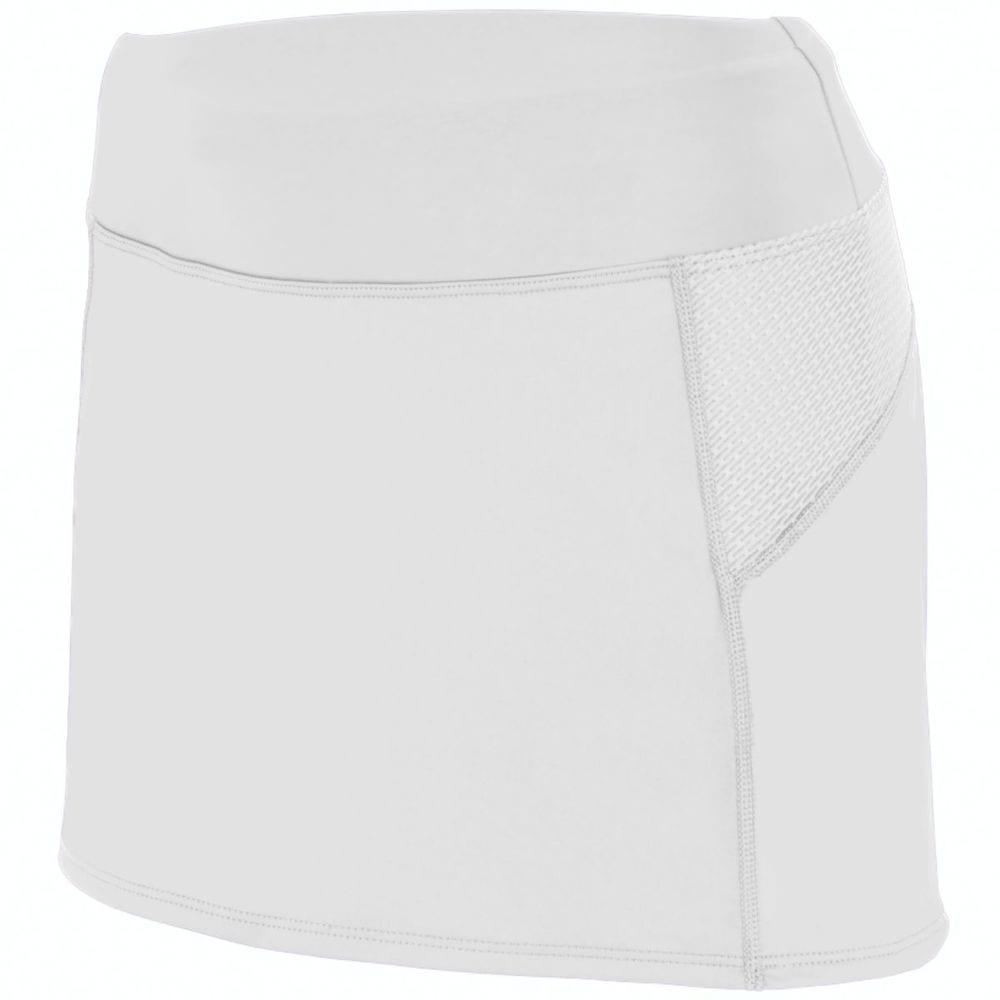 Augusta Sportswear 2421 - Girls Femfit Skort