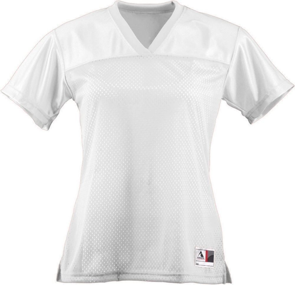 Augusta Sportswear 251 - Girls Replica Football Tee