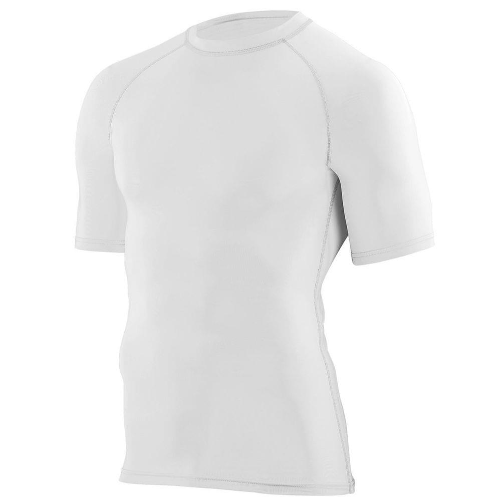 Augusta Sportswear 2601 - Youth Hyperform Compression Short Sleeve Shirt