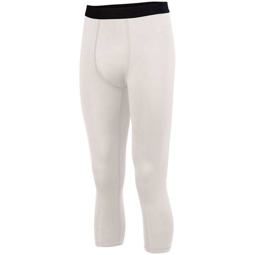 Augusta Sportswear 2619 - Youth Hyperform Compression Calf Length Tight