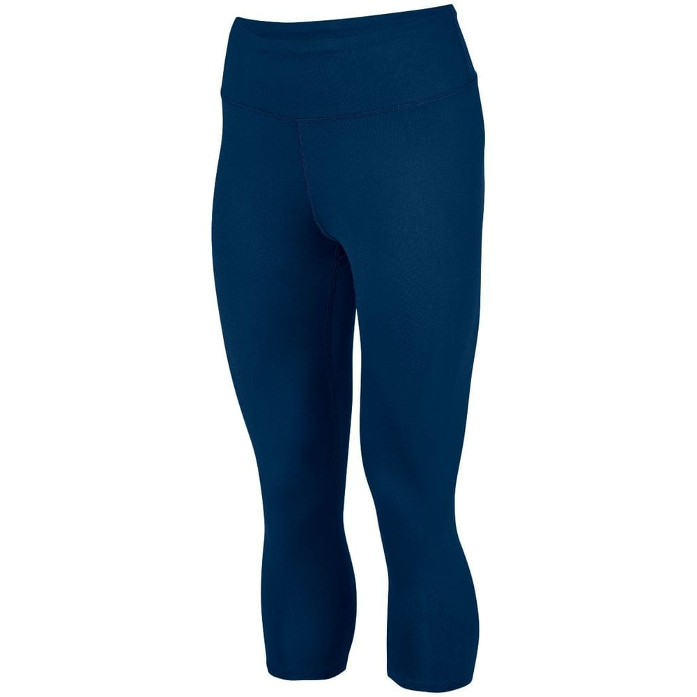 Augusta Sportswear 2628 - Ladies Hyperform Compression Capri