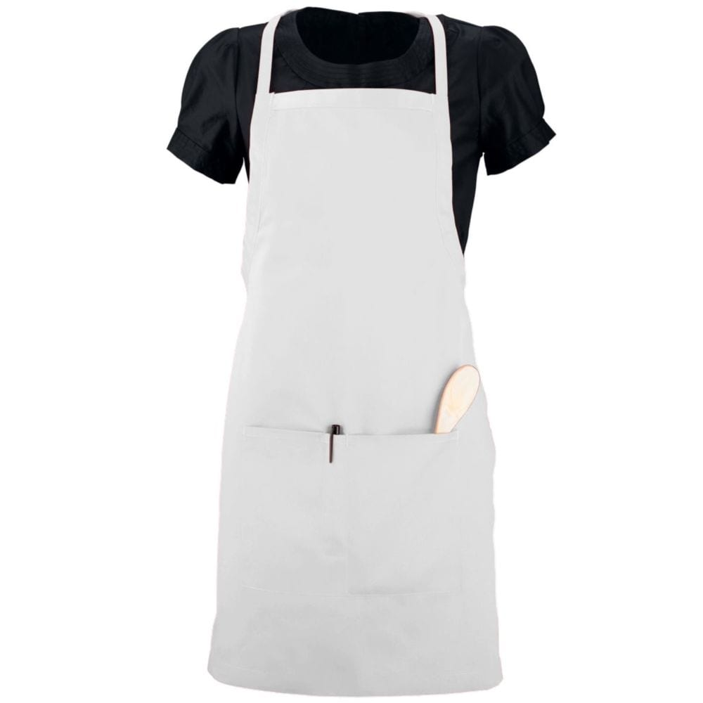 Augusta Sportswear 2720 - Waiter Apron With Pockets