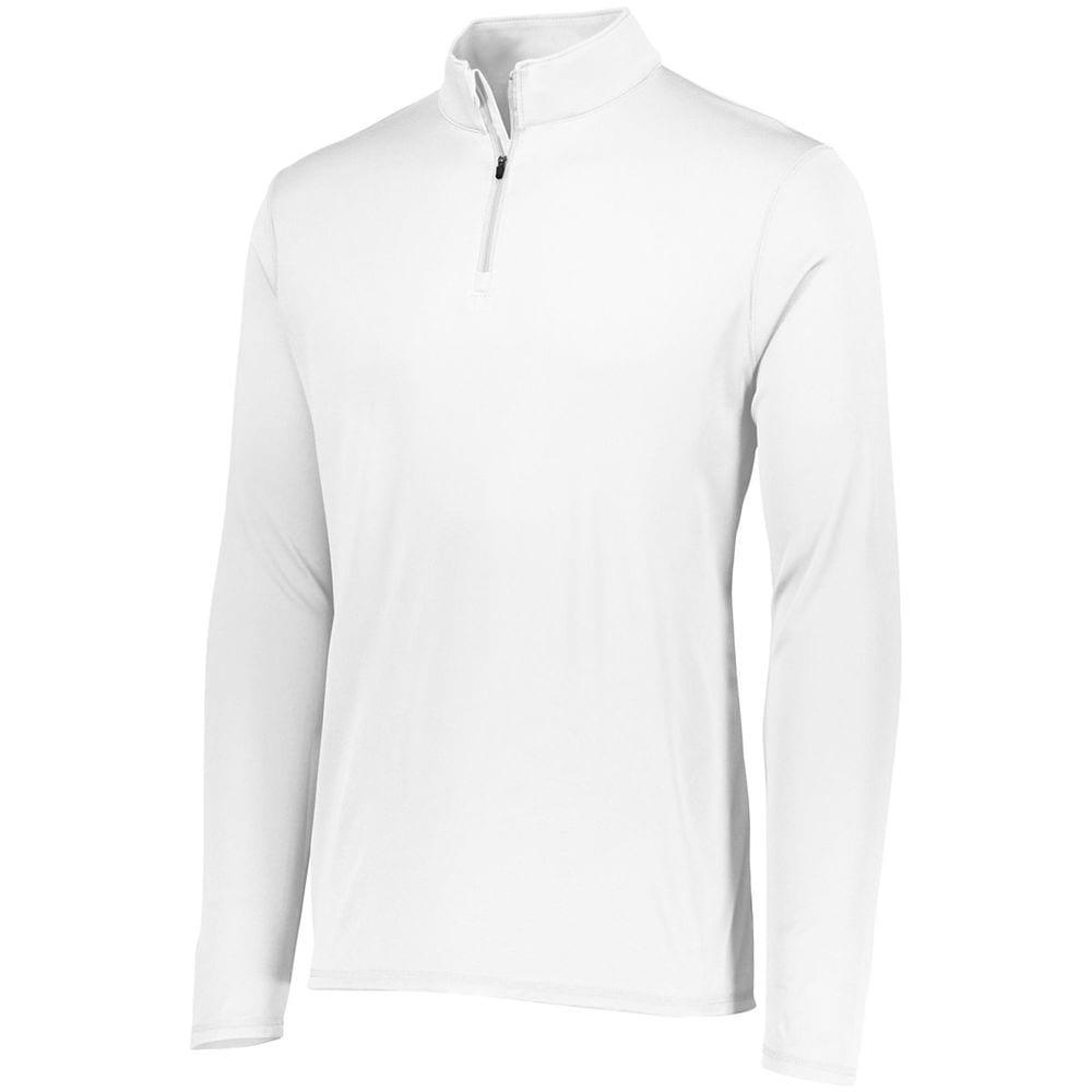 Augusta Sportswear 2786 - Pullover de un cuarto de cierre para jóvenes