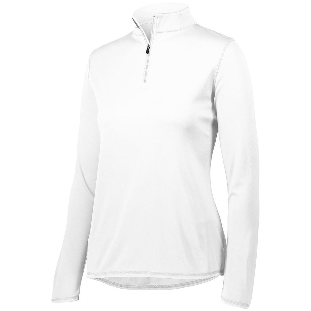 Augusta Sportswear 2787 - Ladies Attain 1/4 Zip Pullover