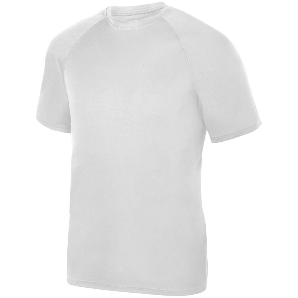 Augusta Sportswear 2790 - Attain Raglan Sleeve Wicking Tee