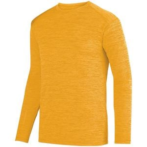 Augusta Sportswear 2903 - Shadow Tonal Heather Long Sleeve Tee